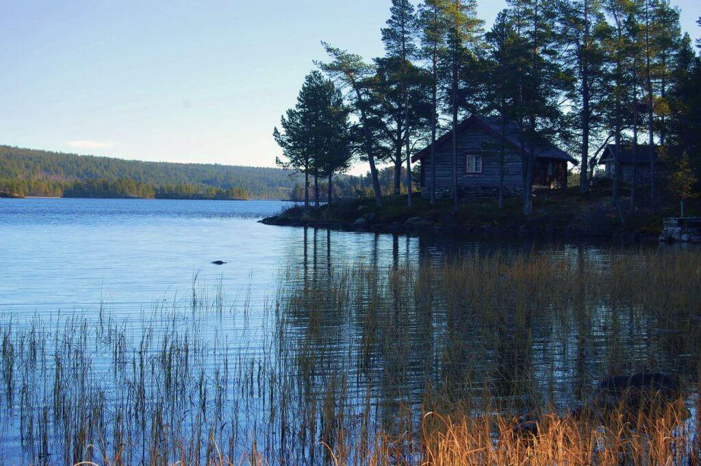 Huttentocht Noorwegen met BBI Travel