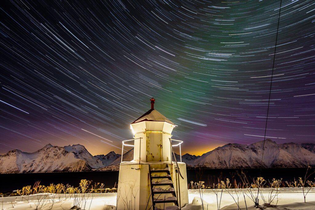 Noorderlicht Noorwegen Reizen Met BBI Travel