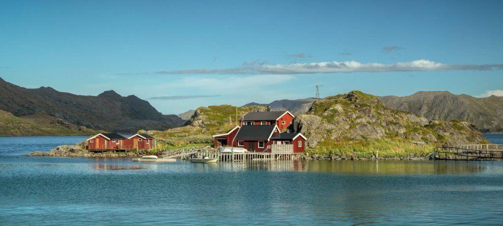 Vakantie Noord Noorwegen - BBI Travel - Noordkaap
