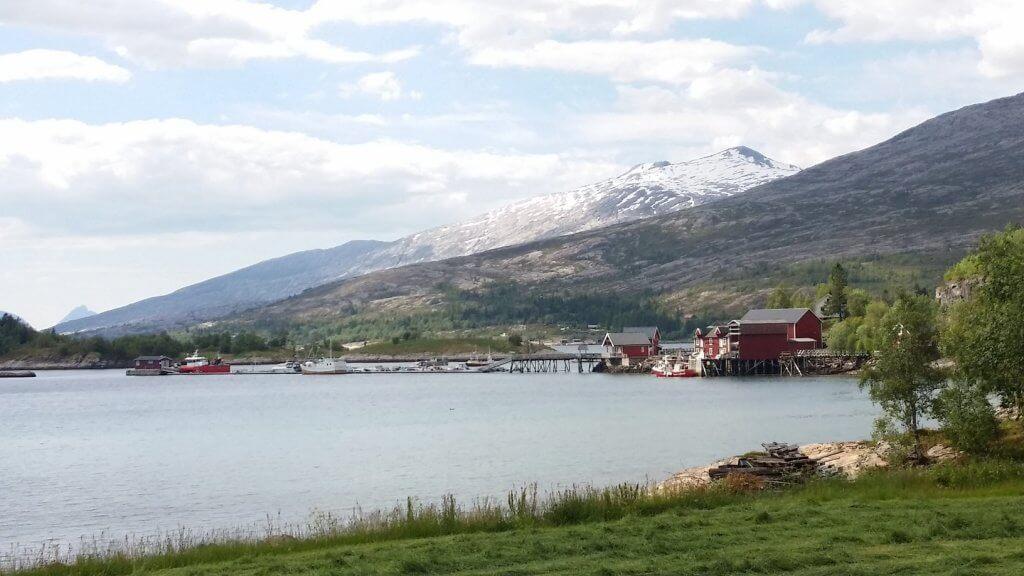 Vakantie Noord Noorwegen met Kras reizen Helgeland