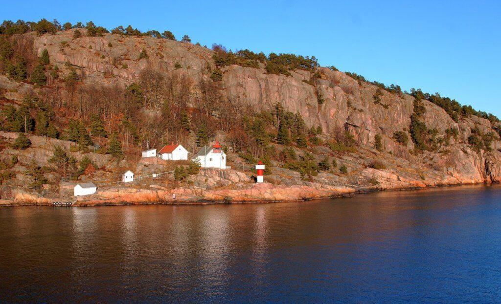 Zuid Noorwegen met BBI Travel