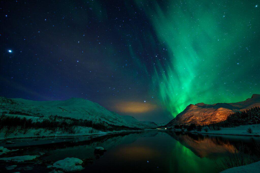 Reis Lofoten en Noorderlicht van BBI Travel