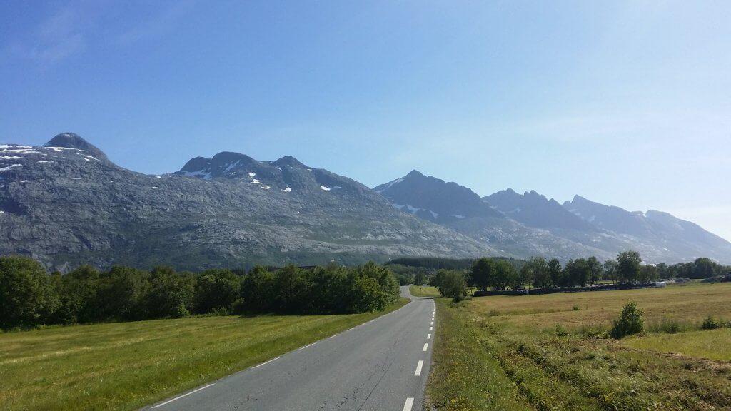 Rondreis door Noorwegen met huurauto