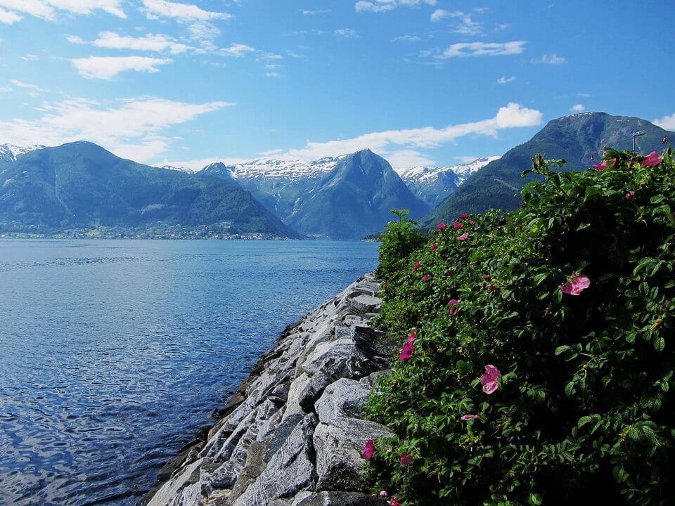 Rondreis naar de fjorden in Noorwegen
