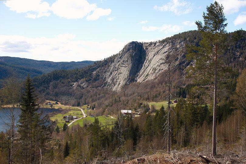 Trektocht door Noorwegen met BBI Travel