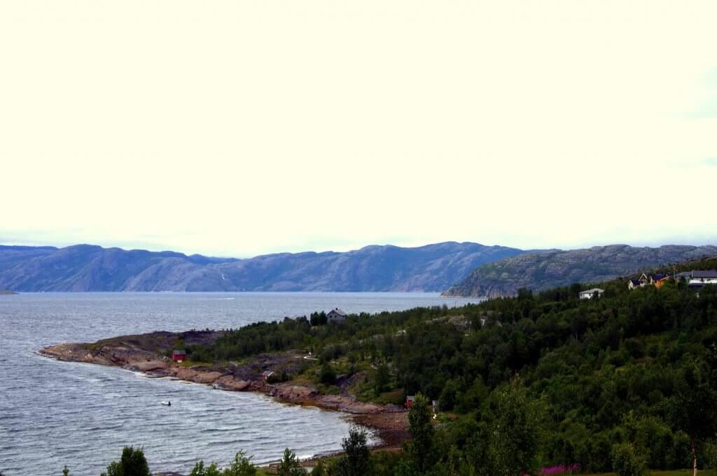 Vakantie Alta in Noorwegen