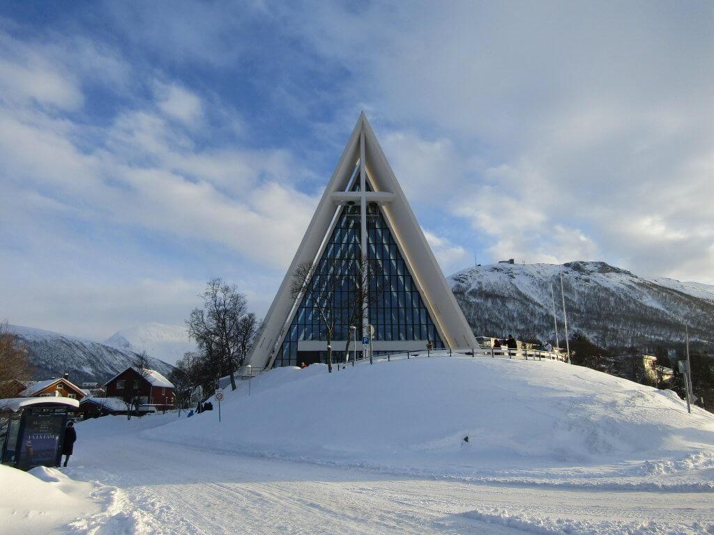 Vakantie Tromso Kras reizen