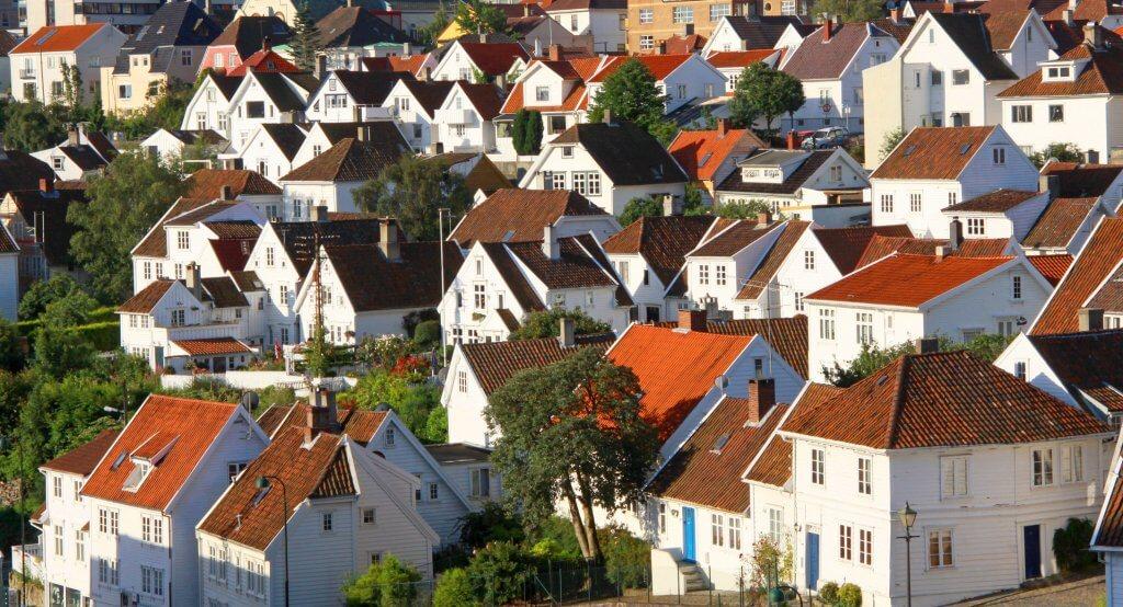Stavanger Noorwegen vakantie en rondreis