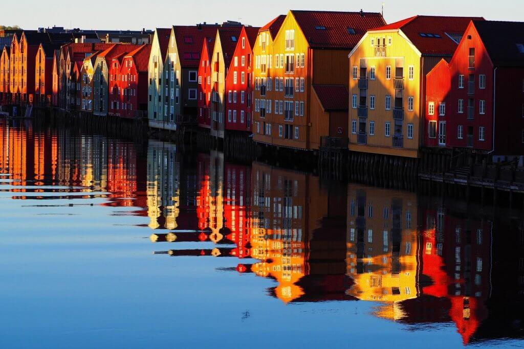 Vakantie Trondheim met Kras Reizen