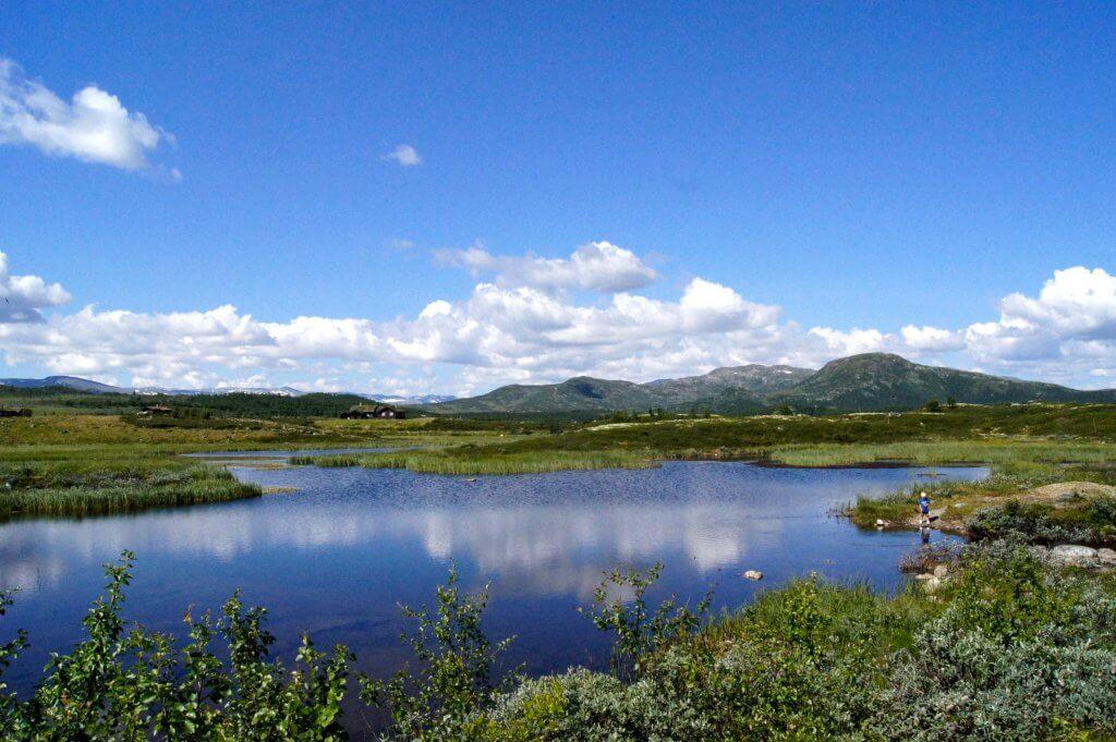 Vakantie Hemsedal in Noorwegen