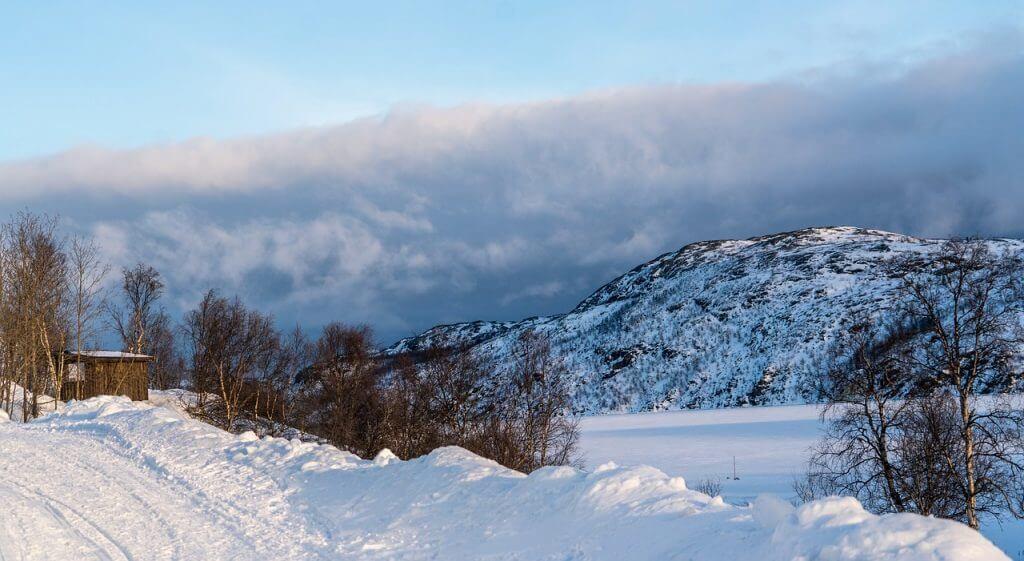 goedkope vakantie naar geilo in noorwegen