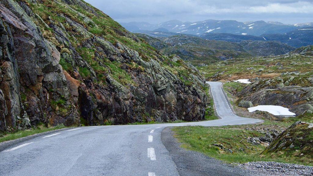 busreis rondreis ryfylke noorwegen